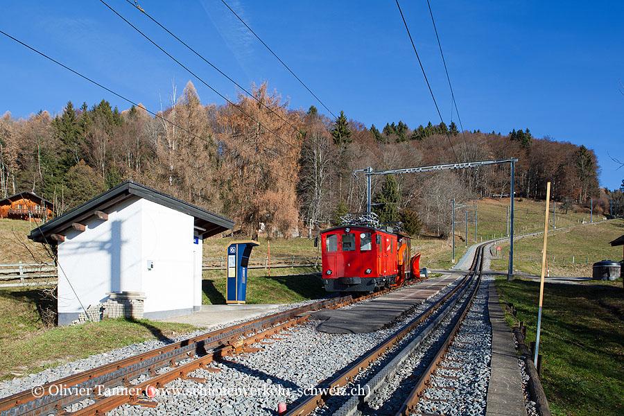 "Bahnhof ""Fayaux"""