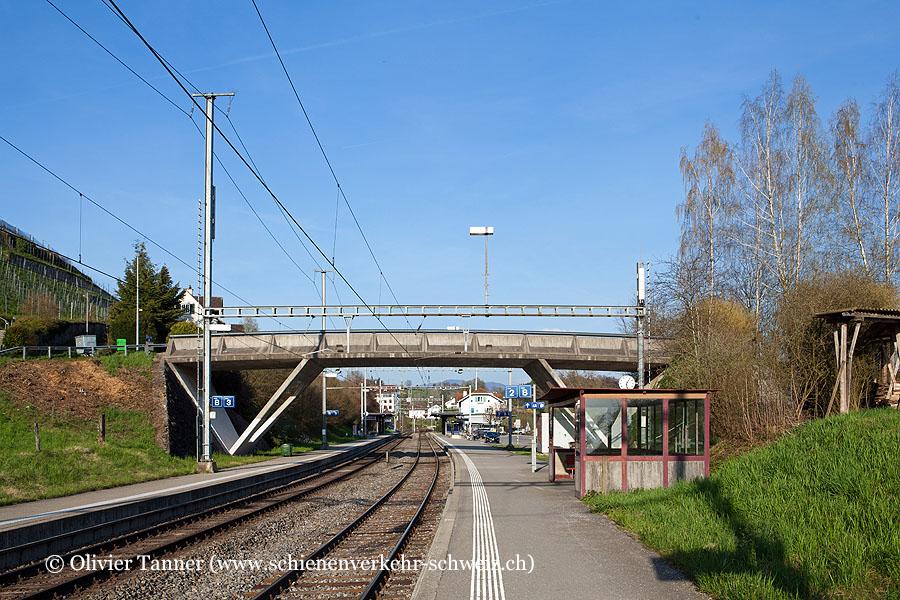 "Bahnhof ""Feldbach"""