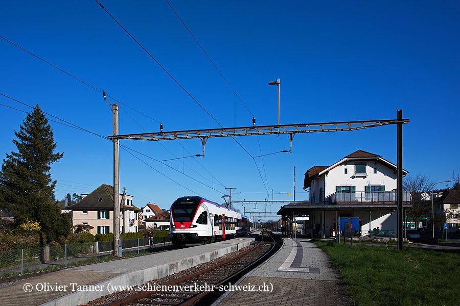 "Bahnhof ""Feuerthalen"""