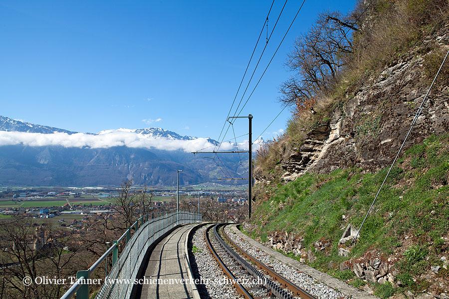 "Bahnhof ""Fontanney"""
