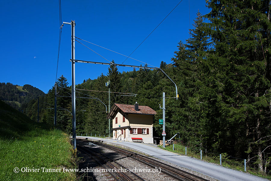 "Bahnhof ""Fruttli"""