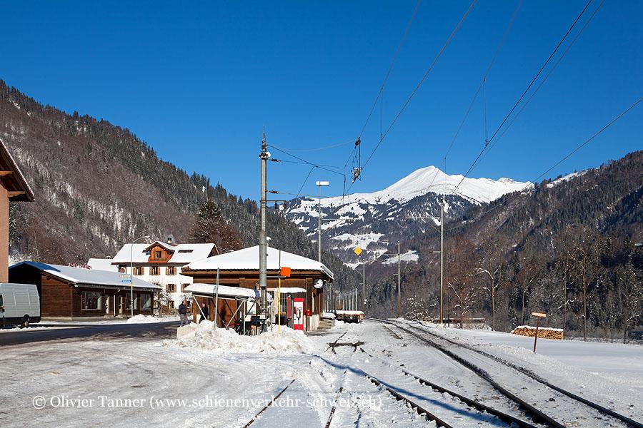 "Bahnhof ""Furna"""