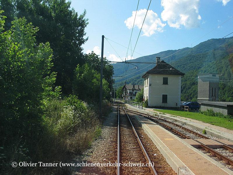 "Bahnhof ""Gagnone-Orcesco"""