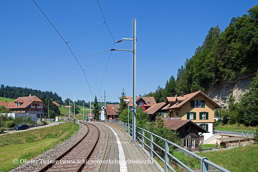 "Bahnhof ""Gammenthal"""