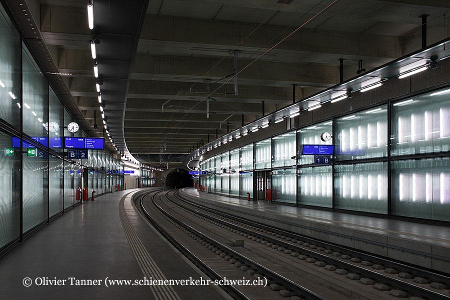 """Bahnhof """"Genève-Champel"""""""
