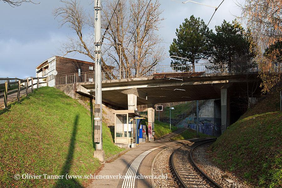 "Bahnhof ""Gilamont"""