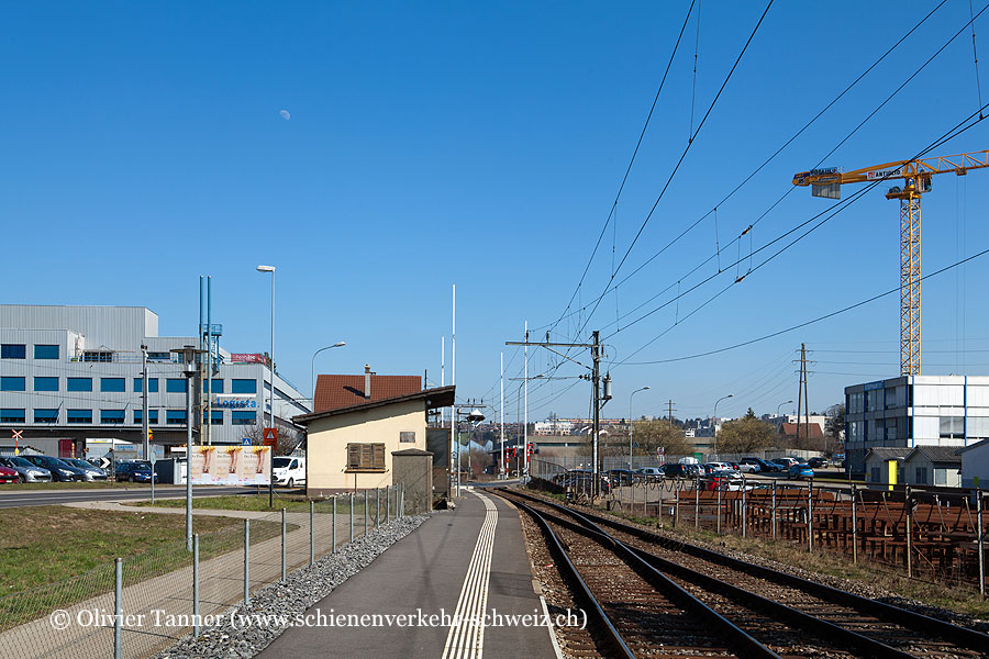 "Bahnhof ""Givisiez"""