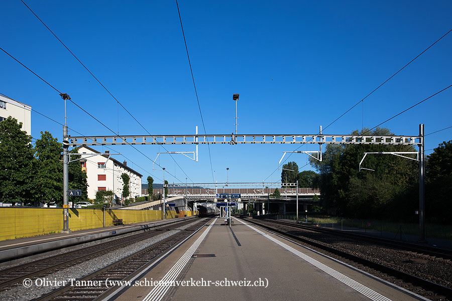 "Bahnhof ""Glanzenberg"""