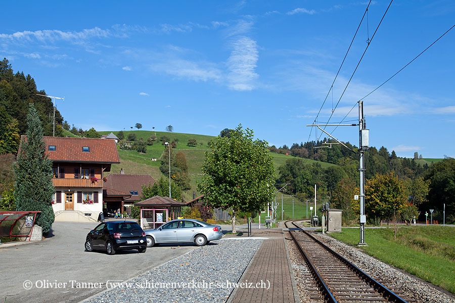 "Bahnhof ""Gondiswil"""