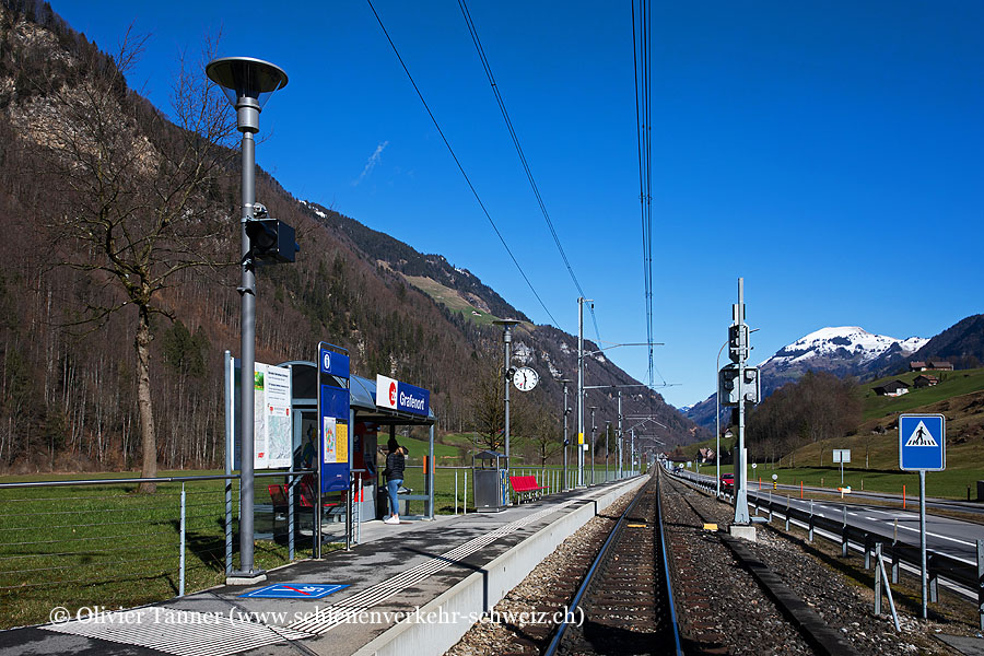 "Bahnhof ""Grafenort"""