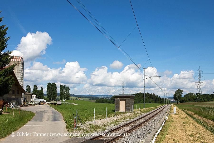 "Bahnhof ""Granges (Veveyse)"""