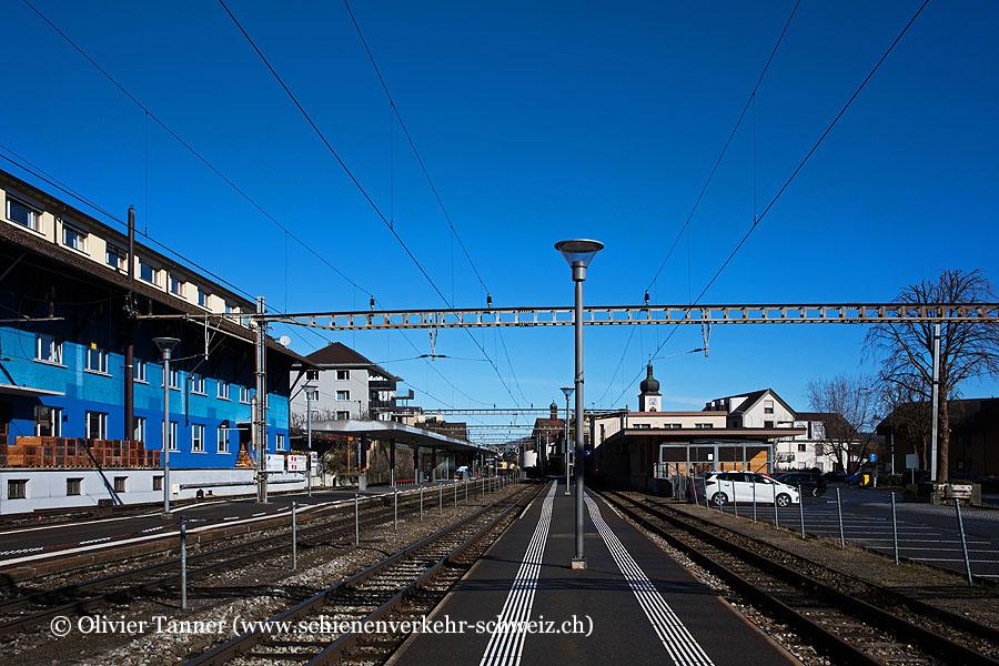 "Bahnhof ""Hergiswil"""