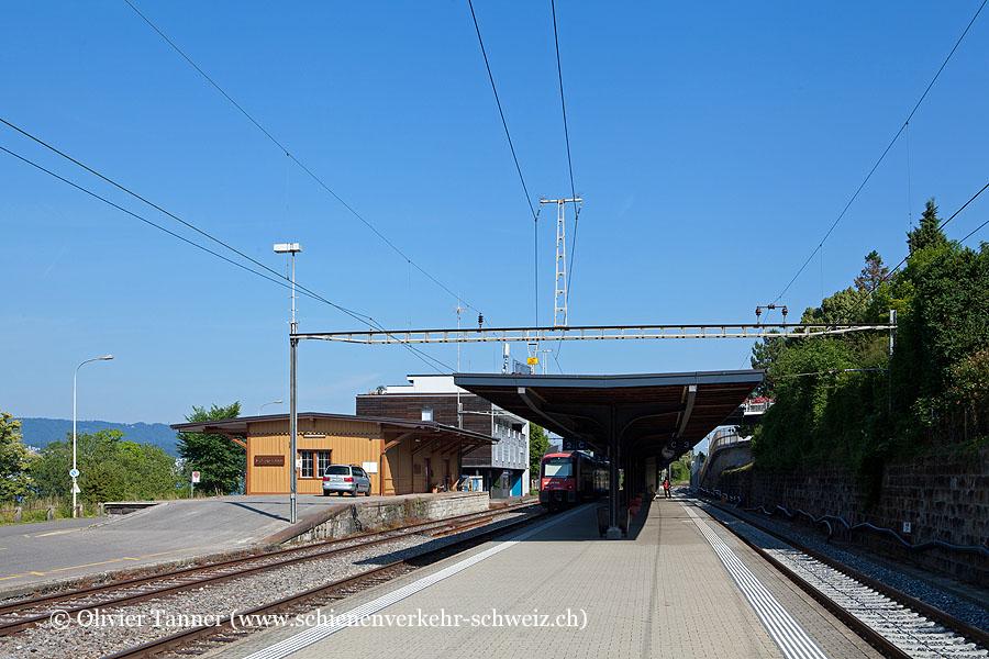 "Bahnhof ""Herrliberg-Feldmeilen"""