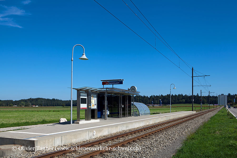 "Bahnhof ""Holzhäusern"""