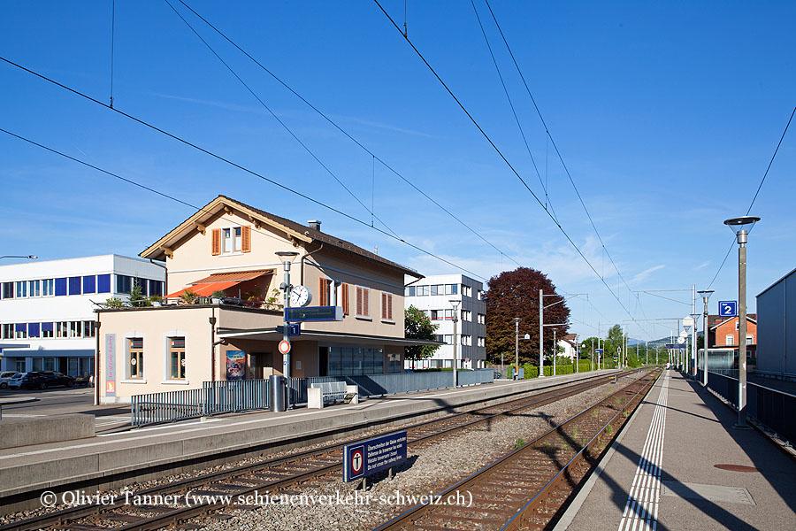 """Bahnhof """"Horn"""""""