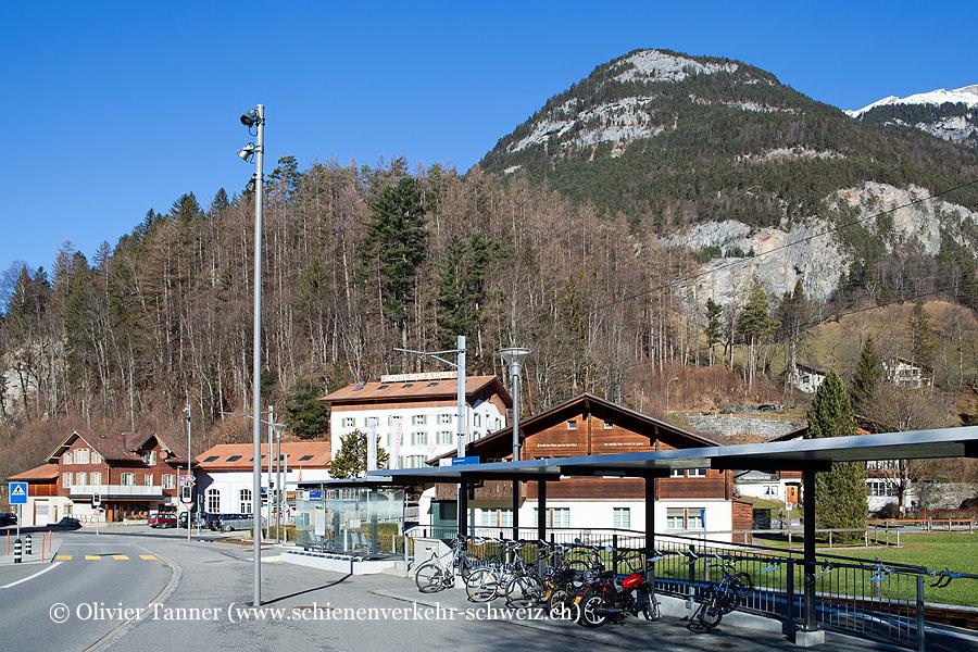"Bahnhof ""Innertkirchen Grimseltor"""