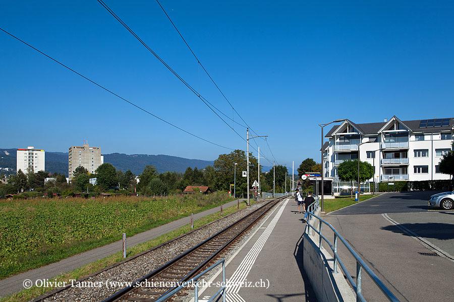 "Bahnhof ""Ipsach"""