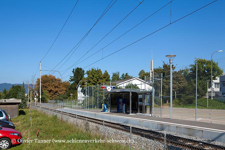 """Bahnhof """"Ipsach Herdi"""""""