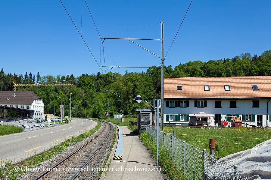 "Bahnhof ""Jakobstal"""