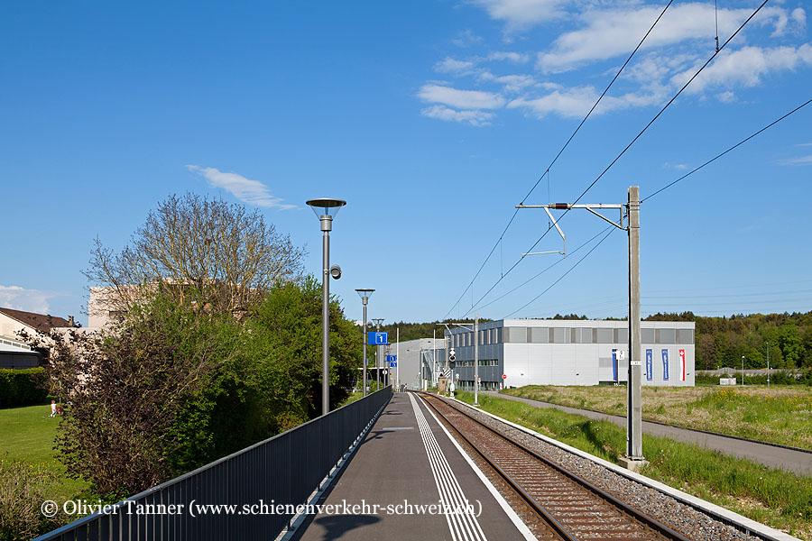 "Bahnhof ""Kölliken Oberdorf"""