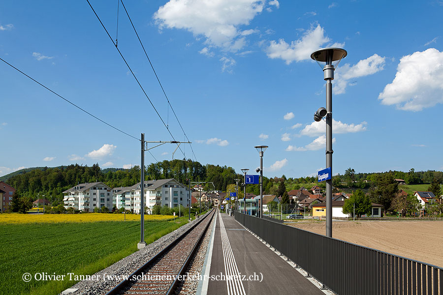 "Bahnhof ""Küngoldingen 1"""