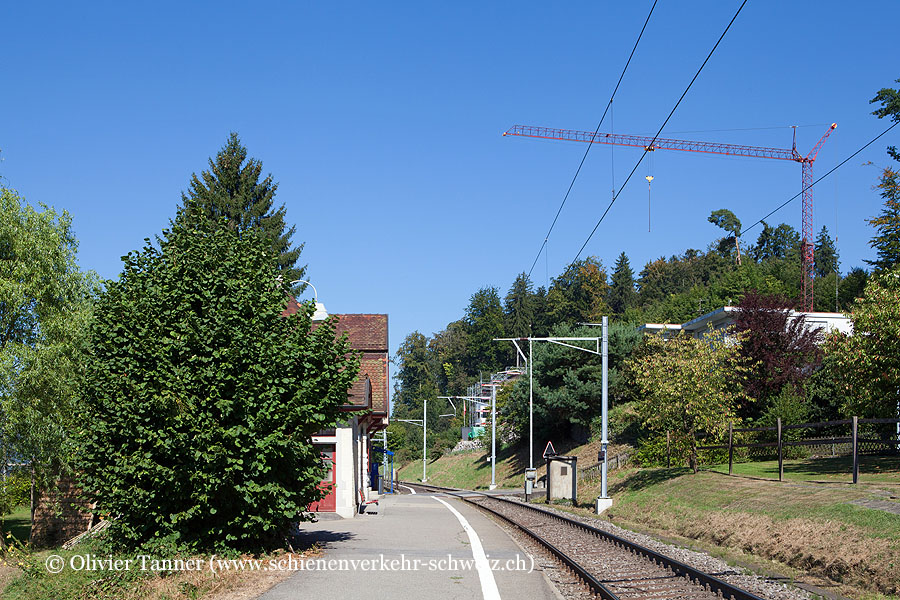 "Bahnhof ""Küngoldingen 2"""