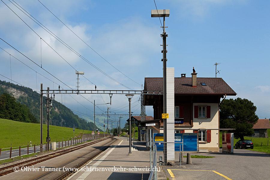 "Bahnhof ""Kaiserstuhl OW"""