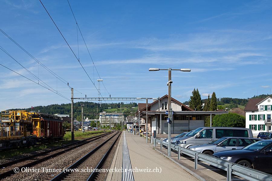 "Bahnhof ""Kempten"""