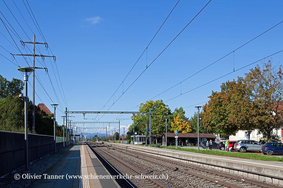 "Bahnhof ""Kiesen"""