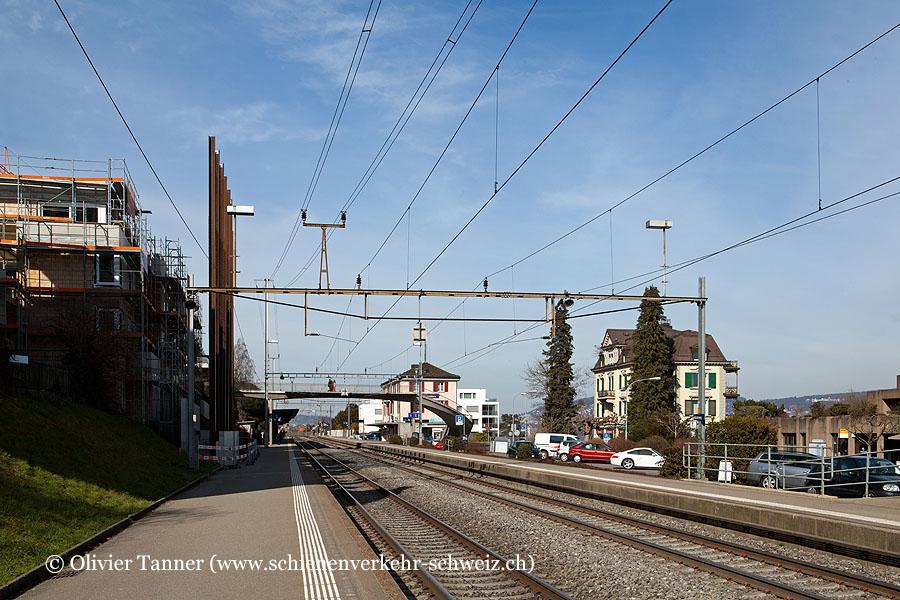 """Bahnhof """"Kilchberg"""""""