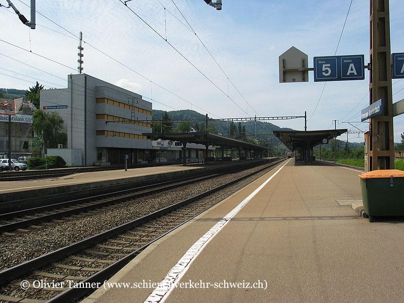 "Bahnhof ""Killwangen-Spreitenbach"""