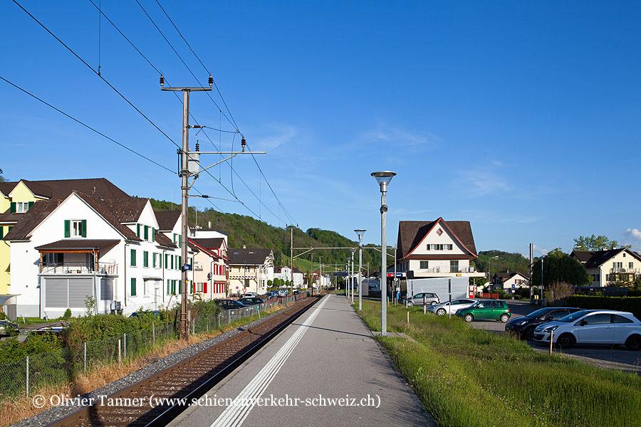 "Bahnhof ""Kradolf"""