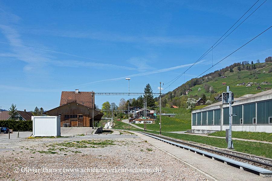 "Bahnhof ""Krummenau"""