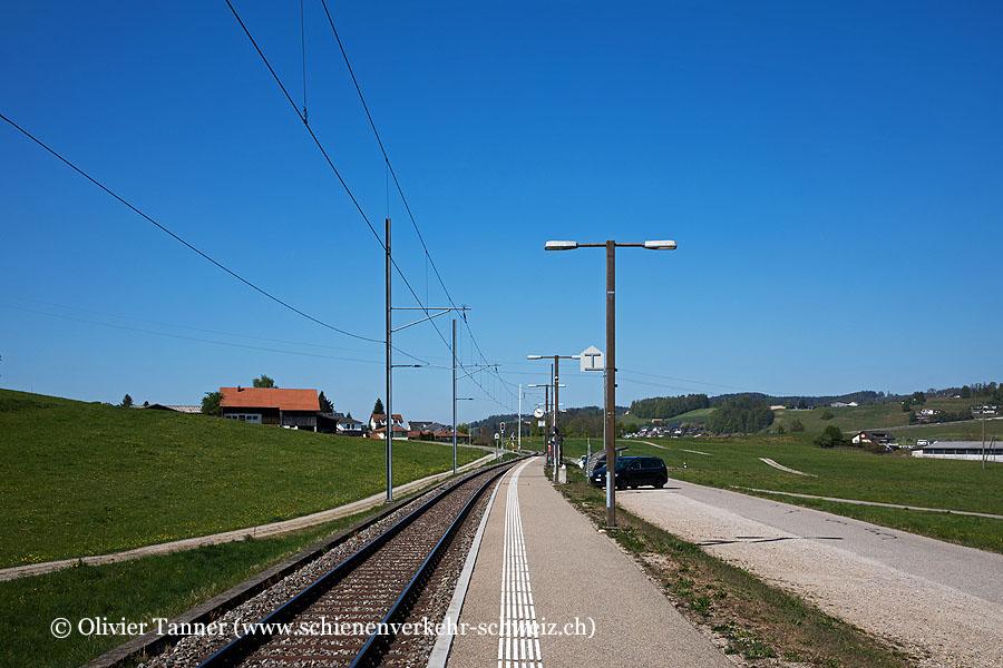 "Bahnhof ""Lütisburg"""