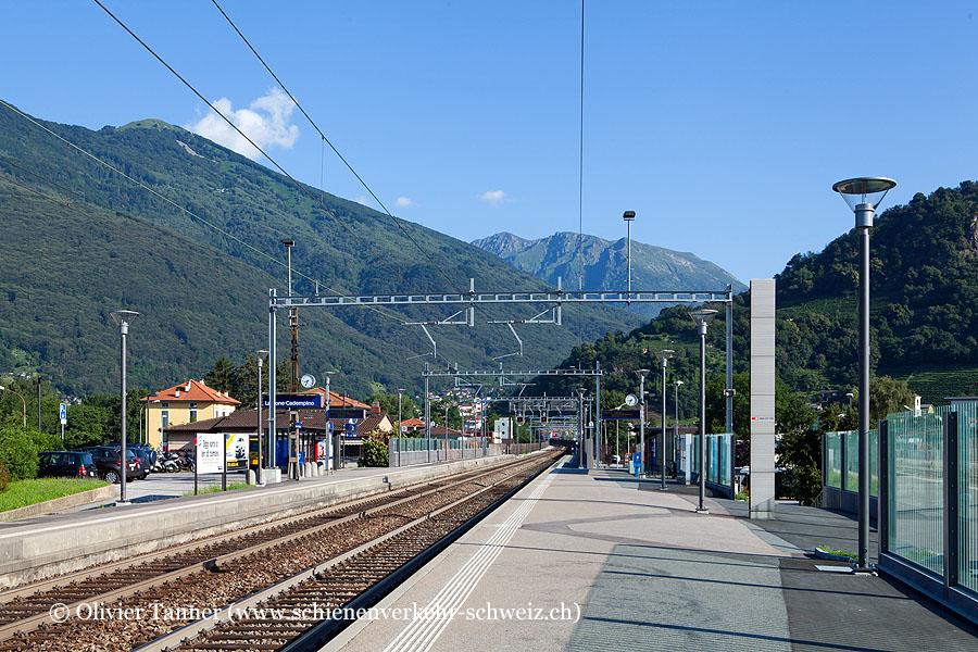 "Bahnhof ""Lamone-Cadempino"""