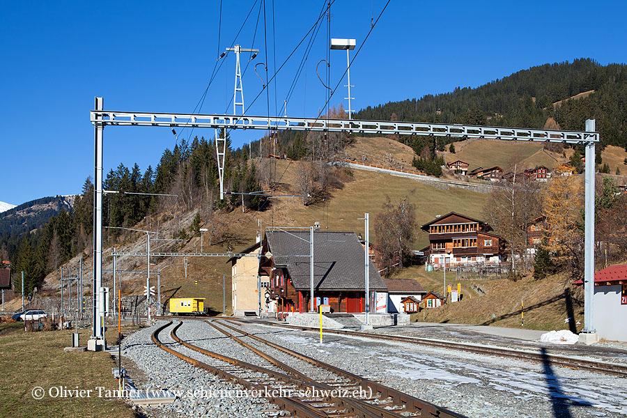 "Bahnhof ""Langwies GR"""