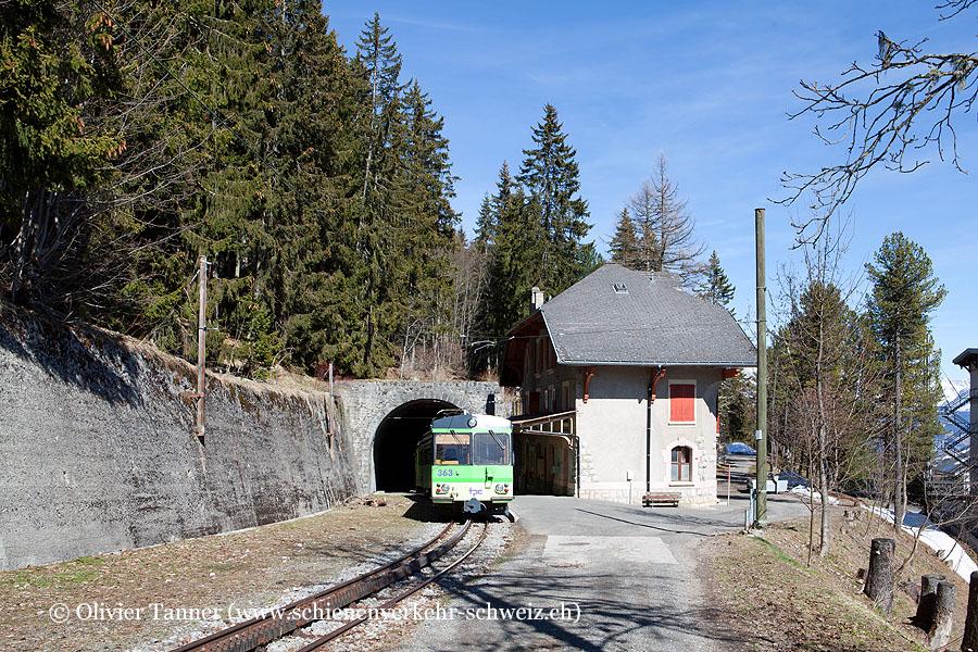 "Bahnhof ""Leysin-Grand-Hôtel"""
