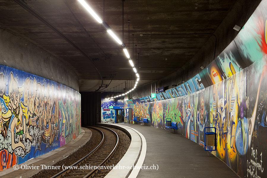 "Bahnhof ""Locarno S. Antonio"""