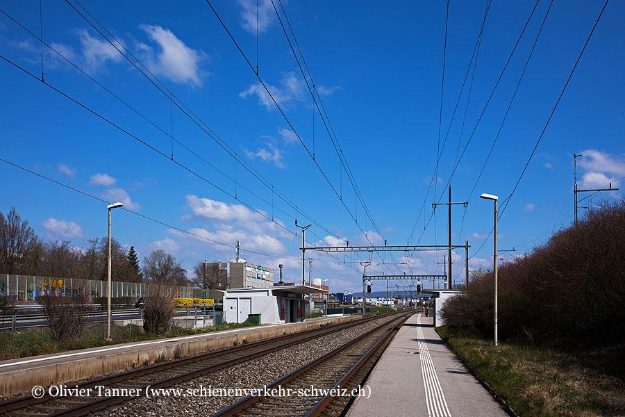 "Bahnhof ""Lonay-Préverenges"""