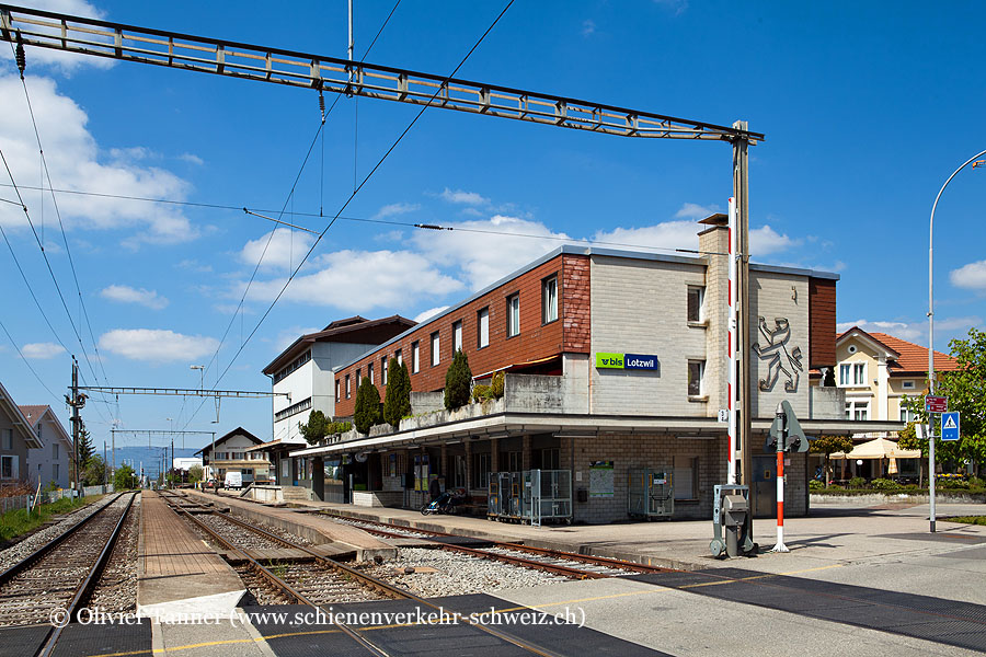 "Bahnhof ""Lotzwil"""