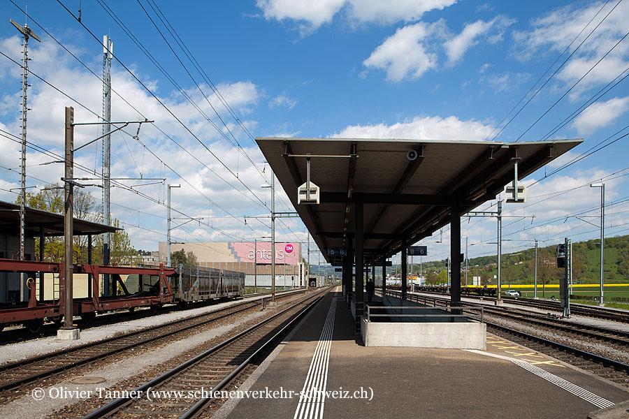 "Bahnhof ""Lupfig"""