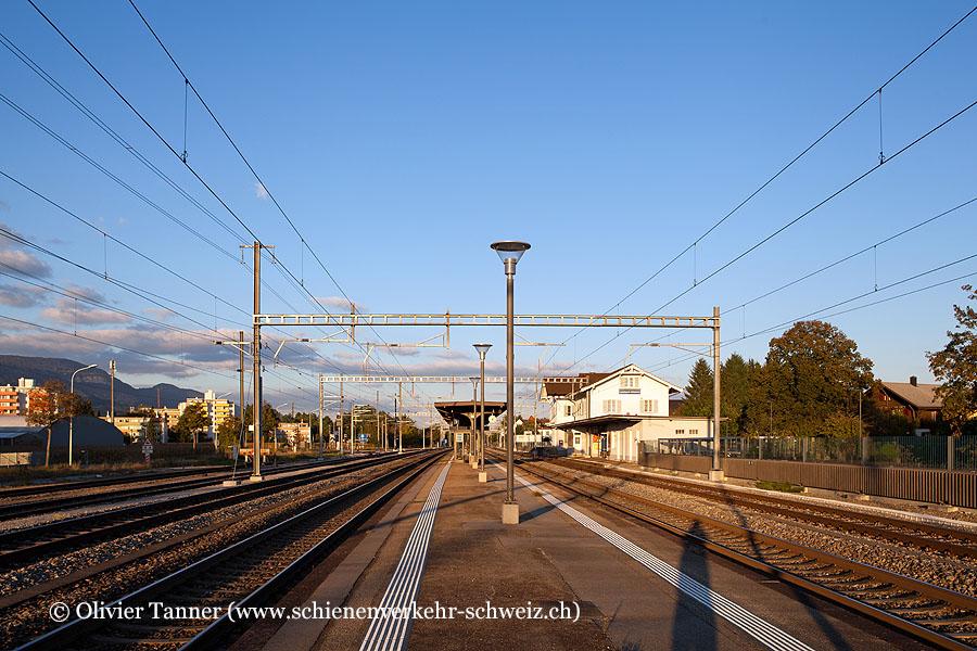 "Bahnhof ""Luterbach-Attisholz"""