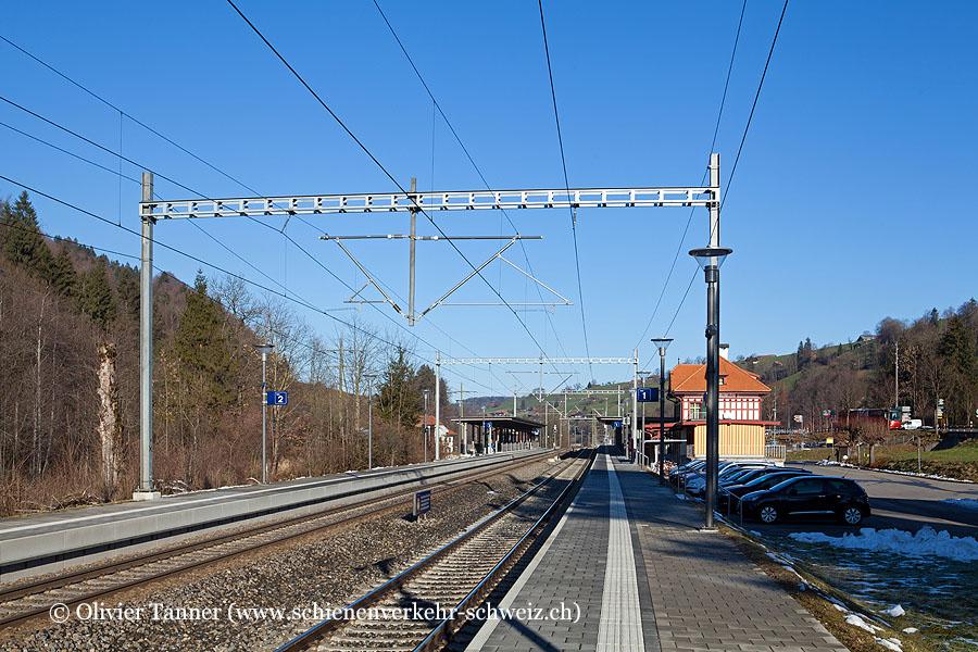 "Bahnhof ""Mülenen"""