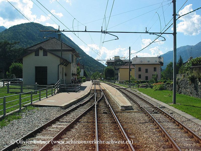"Bahnhof ""Malesco"""