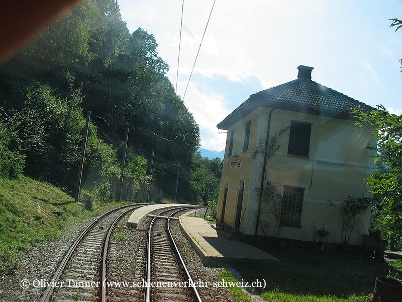 "Bahnhof ""Marone"""