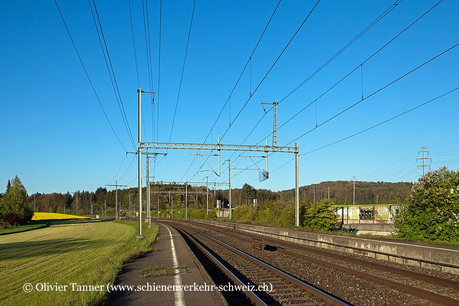 """Bahnhof """"Mattstetten"""""""
