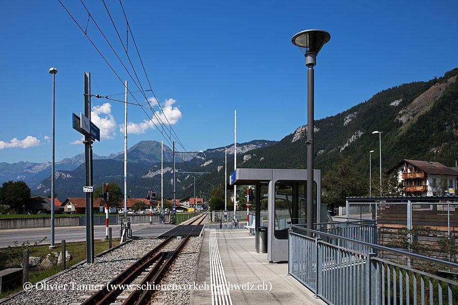 """Bahnhof """"Meiringen Alpbach"""""""