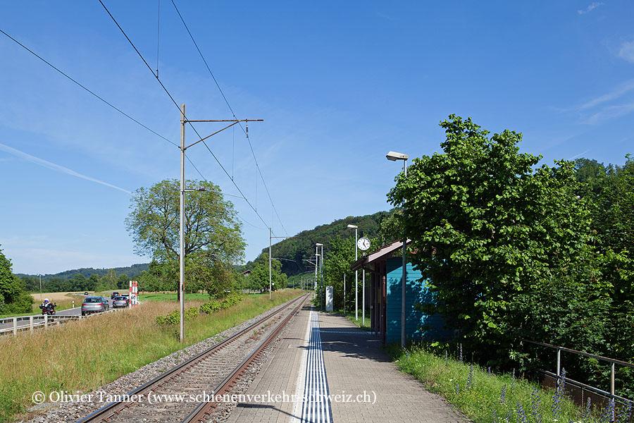 "Bahnhof ""Mellikon"""