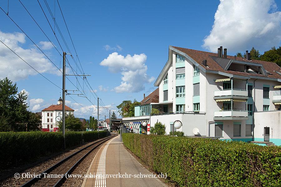 "Bahnhof ""Mittelmuhen"""