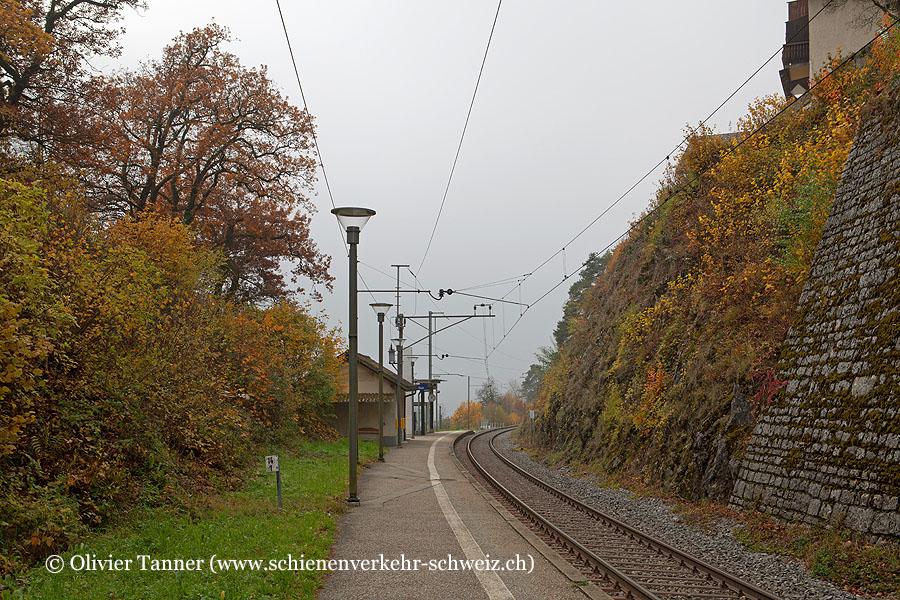 "Bahnhof ""Montmollin-Montezillon"""